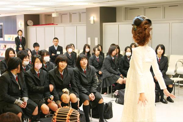 厳木高校 学校見学会】 « FUKUBI...